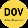 Dolní Oblast Vítkovic logo